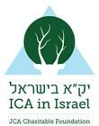 ICA in Israel logo