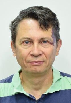 """ד""""ר מיכאל בוריסובר"""